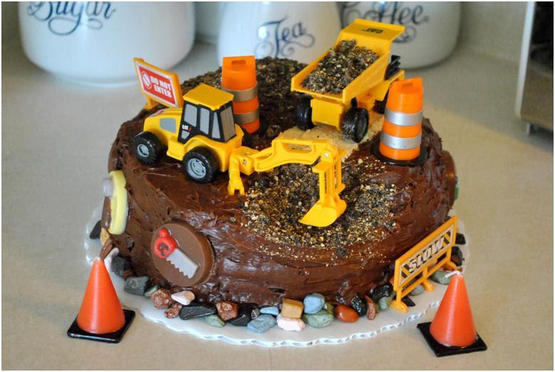 Birthday Making Cake Equipment