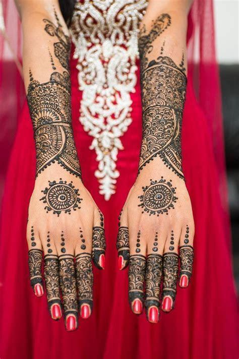 1000  ideas about Bridal Mehndi Designs on Pinterest