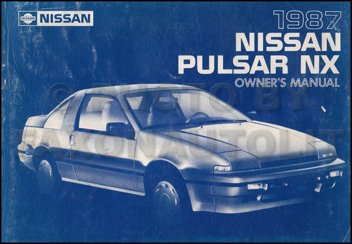 Diagram In Pictures Database 1988 Nissan Pulsar Nx Wiring Diagram Manual Original Just Download Or Read Manual Original Ryk Brown Turbosmart Boost Wiring Onyxum Com