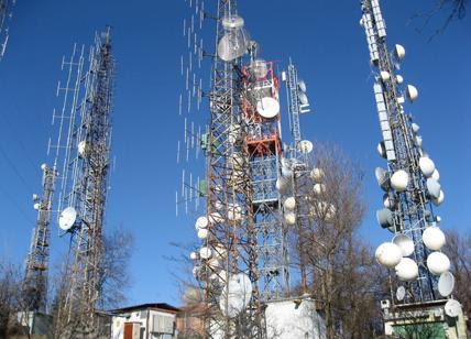 tv locali antenne