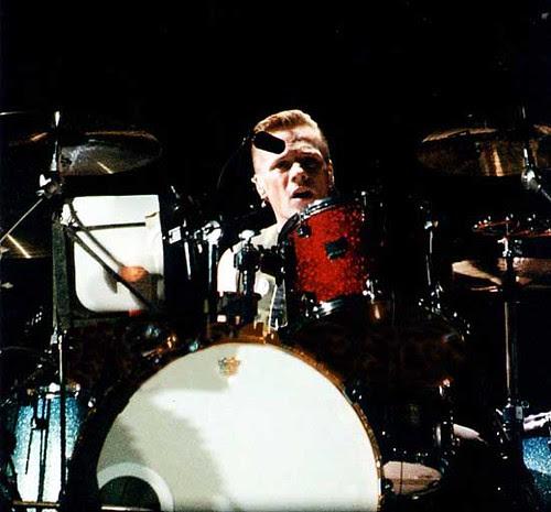 Larry Mullen
