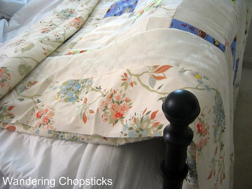 Finishing Your Quilt - Basting, Quilting, and Binding 5