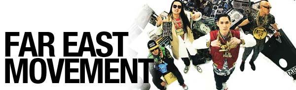 Far East Movement