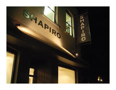 shapiro gallery by Haalo