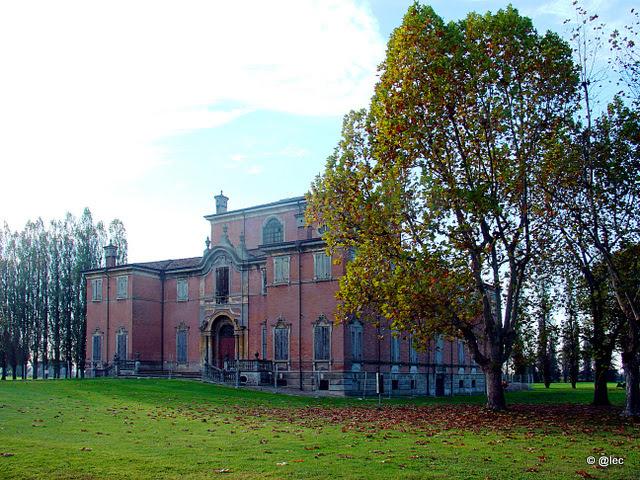 Villa Sorra MO