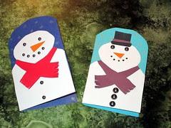 Cards by Teckelcar