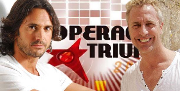 Exclusivo: La guerra oculta de Leo Montero y Marley por Operación Triunfo
