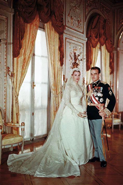 The Wedding Dress of Princess Grace   Heritage Garment