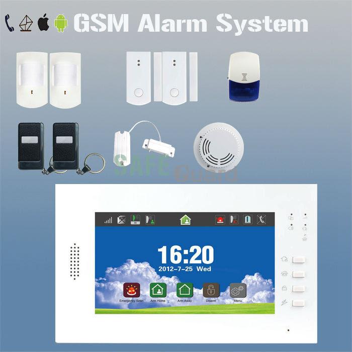 Safe House Alarm Promotion-Shop for Promotional Safe House Alarm ...