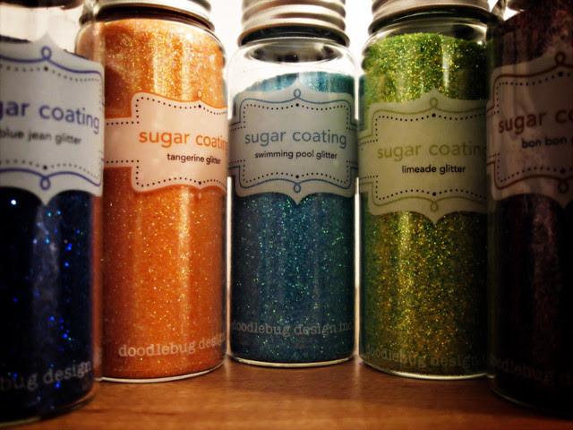 April 20, 2010: sugar coating