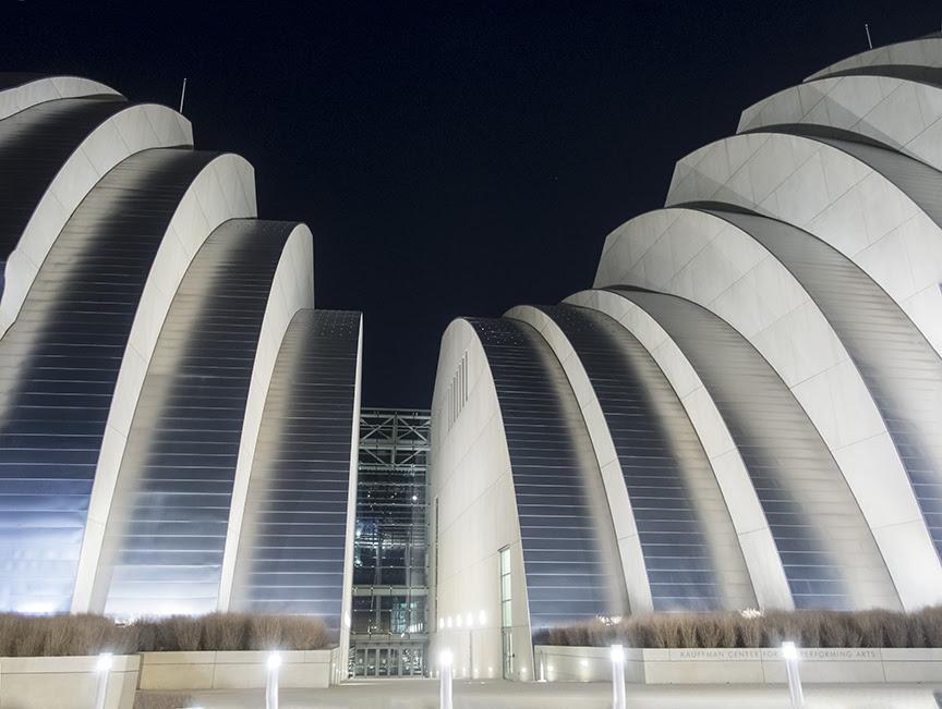 Kaufman Center Kansas City 2012-11-21 2