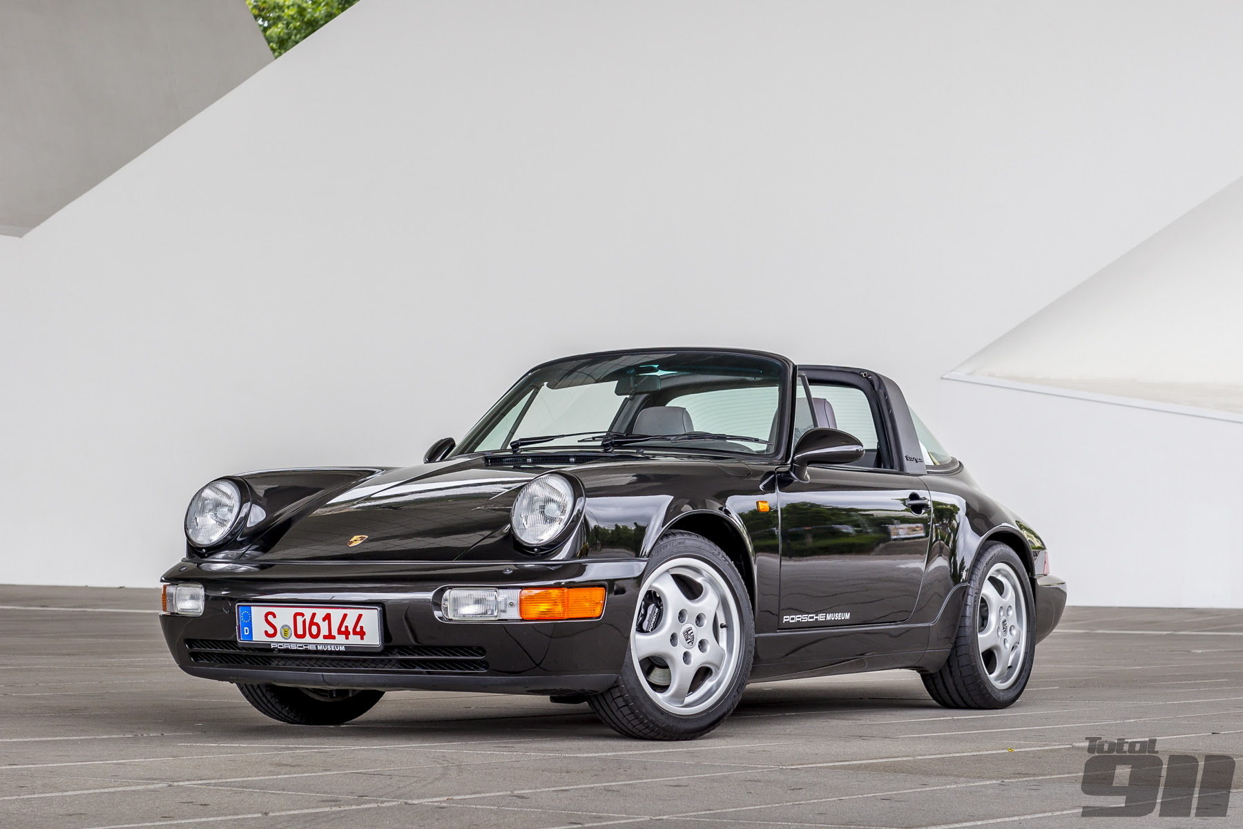 Total 911s Top Six Porsche 911 Targas Of All Time Total 911