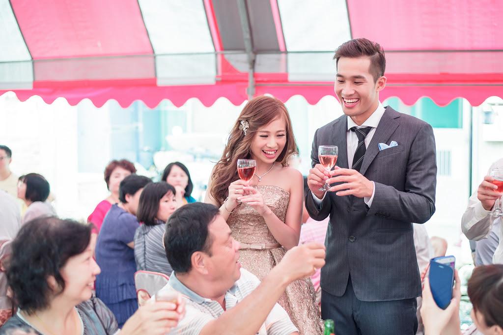 129流水席婚禮紀錄