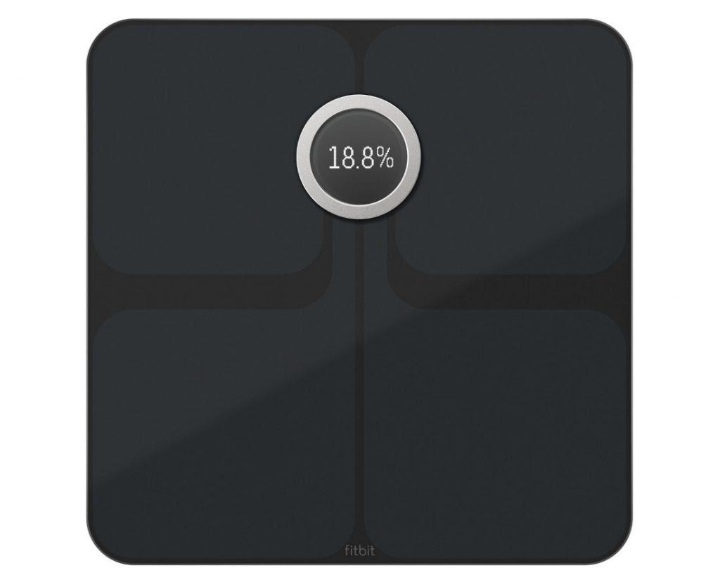 fitbit body fat percentage accuracy