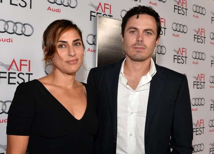 Casey Affleck's wife files for divorce after 10 years of marriage