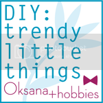 Oksana Plus Hobbies