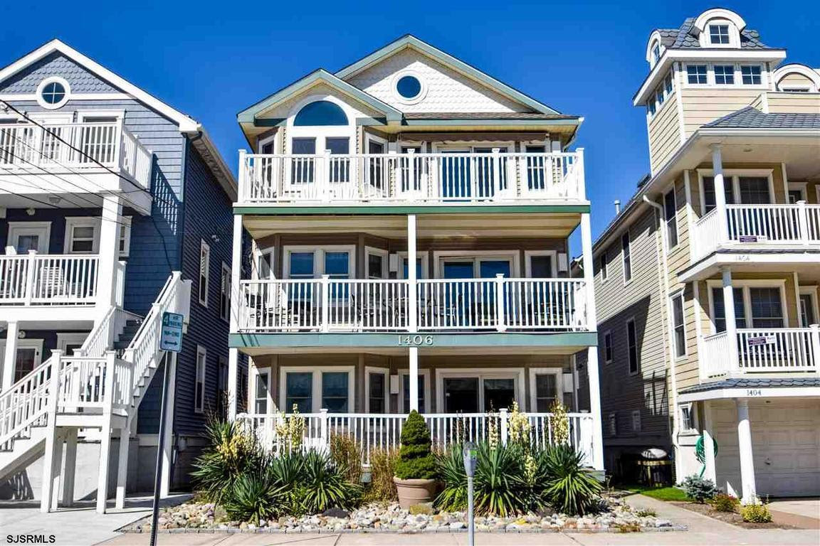 1406 Ocean Ave 3 Ocean City, NJ  For Sale $699,000  Homes.com