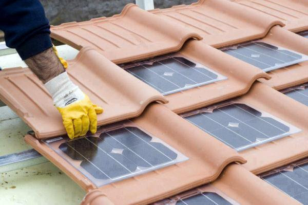 Solar - Roofing - CertainTeed