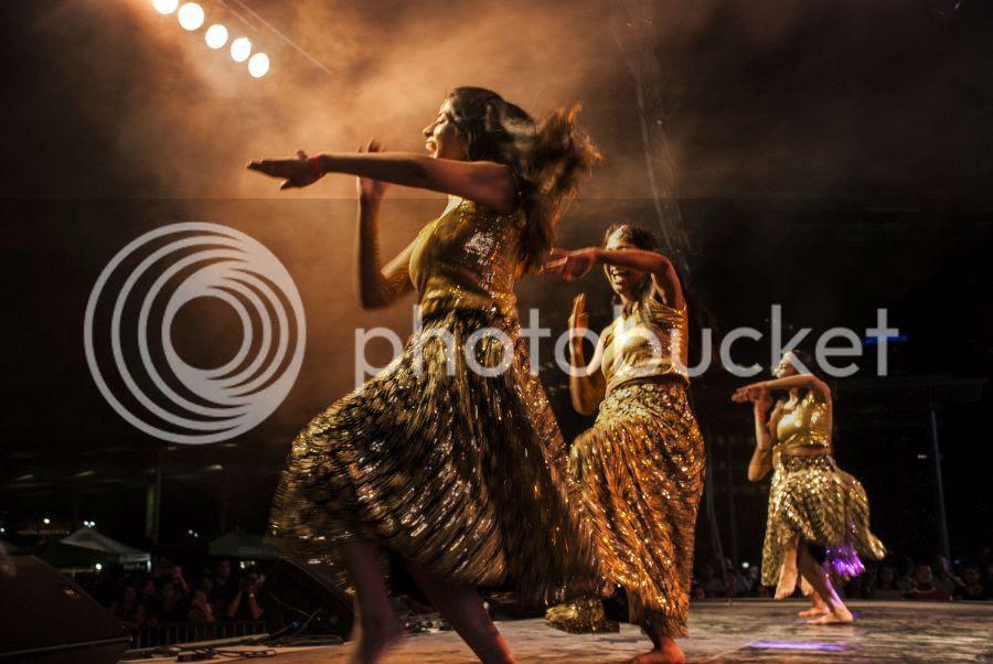 Afsana Dance