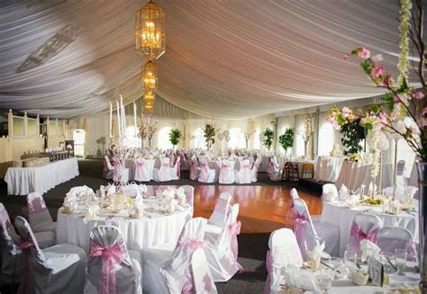 Bogey's Club and Cafe Best Wedding Reception Venue South