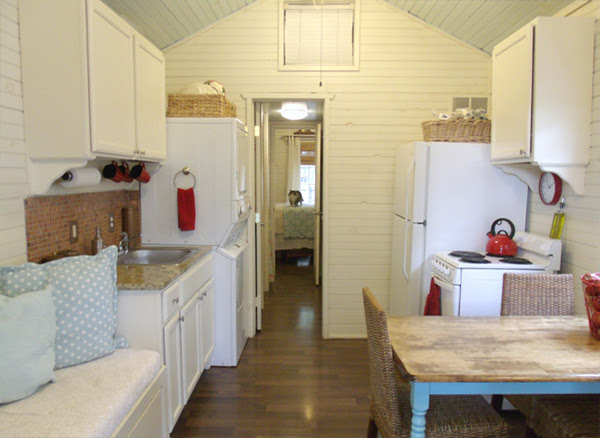 Another Happy Family Living in a Tiny House | Tiny House Movement