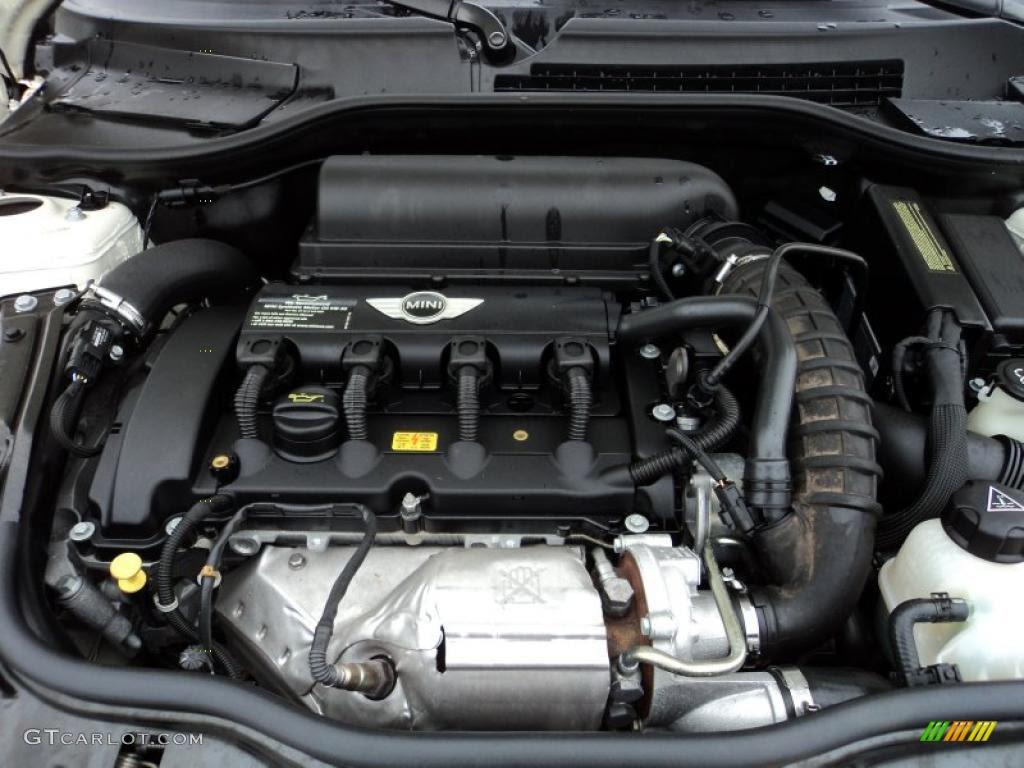 2008 Mini Cooper S Turbo Engine | Mini Cooper Cars
