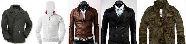 El hombre debe tener estilo siempre