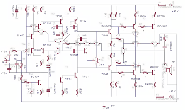 Diagram Dc12v Audio 1000w Amplifier Circuit Diagrams Full Version Hd Quality Circuit Diagrams Iliketoread Orguecontz Fr