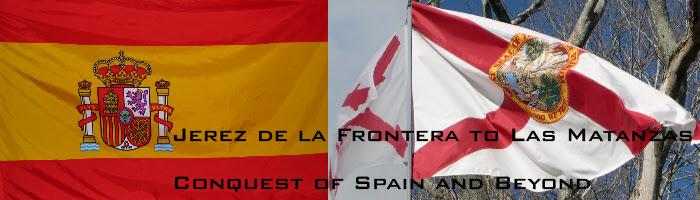Jerez de la Frontera to  Las Matanzas