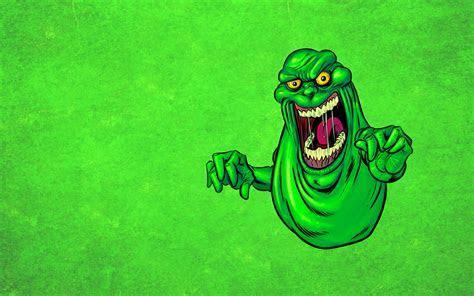 Slimer ghostbusters #6987872