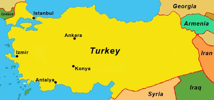 turkeyMap main