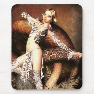 Qira Mouse Pads