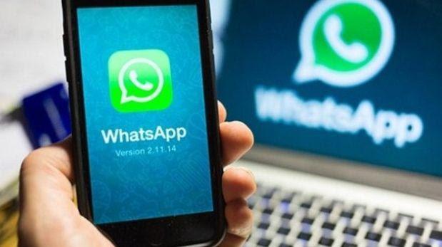 WhatsApp estrena botón para que cites a tus amigos en el chat