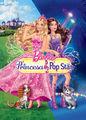 Barbie - A princesa e a pop star | filmes-netflix.blogspot.com