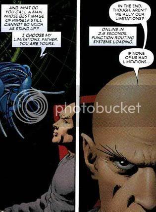 Perigo e Xavier