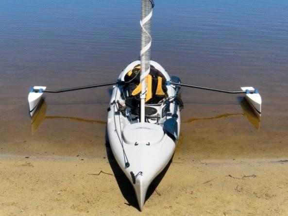 Hobie Kayak Sail Kit Uk Here