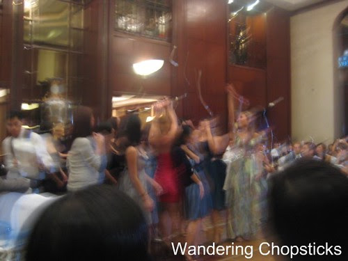Prince Seafood Restaurant (Wedding Banquet) - Cerritos 26
