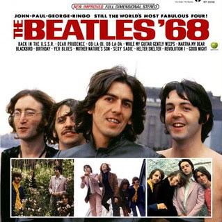 Beatles '68 cover
