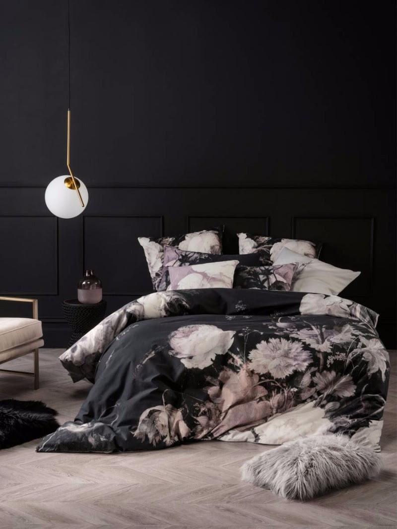 10 Sharp Black And White Bedroom Designs Master Bedroom Ideas