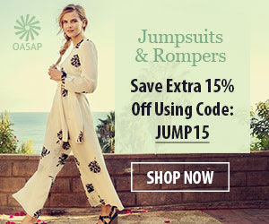 Save Extra 15% Off Using Code: JUMP15