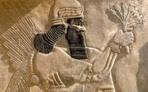 Mesopotamiai