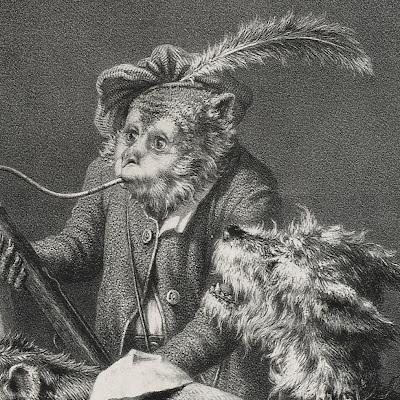 Louis Eugène Pirodon 'Musique' (detail)