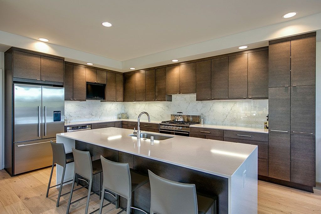 Ceiling Height Kitchen Cabinets Awesome Or Awful Byhyu 177 Build Your House Yourself University Byhyu