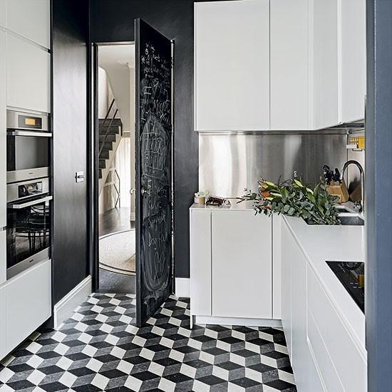 Kitchen | London family home | House tour | PHOTO GALLERY | Livingetc | Housetohome.co.uk
