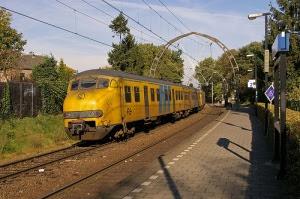 Hilversum halte Sportpark