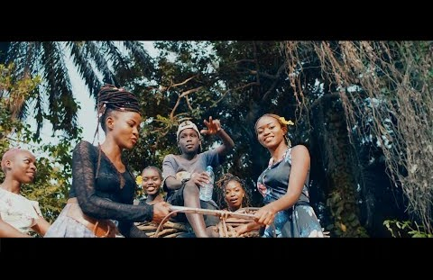 Download or Watch(Official Video) Eddy kenzo – Tweyagale