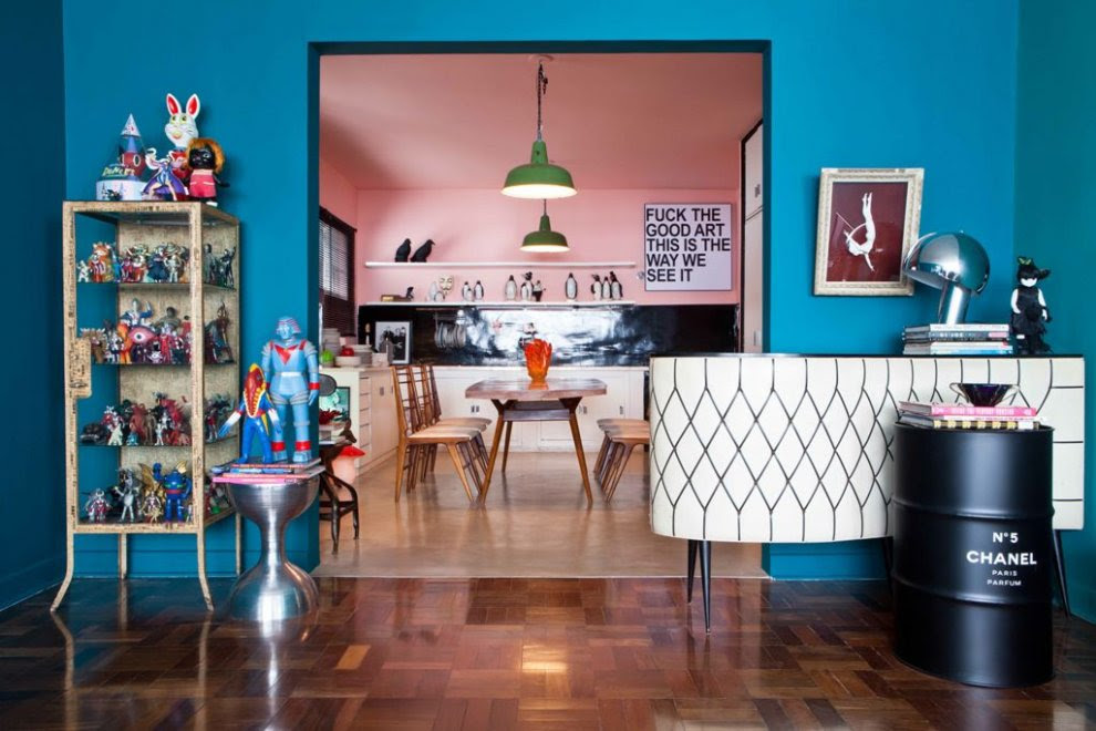 What's your Interior Design Style? – Building The Perfect Home