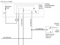 1990 F 150 Fuel Switch Wiring Diagram