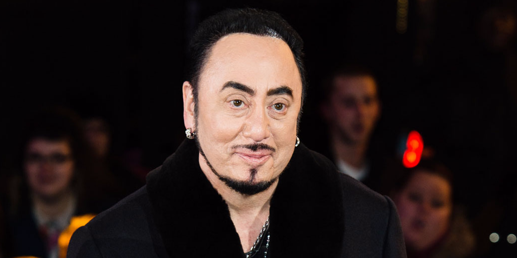 img DAVID GEST, Music Producer