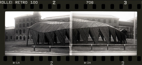The Black Cloud - diptych by pho-Tony